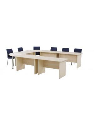 Toplantı Masası-0834v Toplantı Masaları