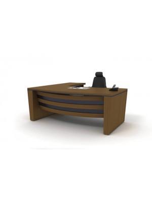 Modern Makam Masası ve Etajeri - Makam Takımları
