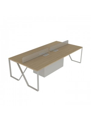 Yeni Ofis Masası - Çalışma Masaları